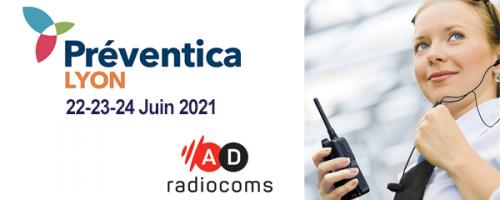 Preventica Lyon 2021