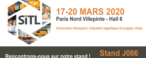Transport & Logistics exhibit - SITL 2020