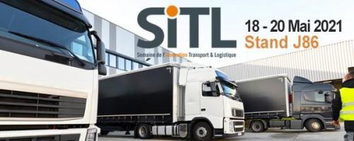 SiTL 2021 - Transport & Logistique
