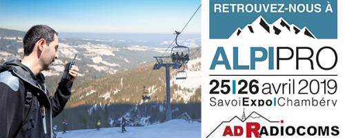 Salon Alpipro 2019