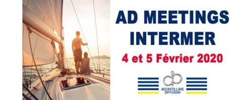 Salon AD Meetings Intermer 2020