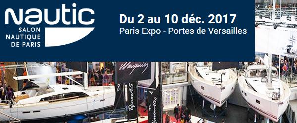 Illustration PARIS BOAT SHOW