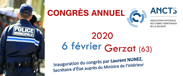 Illustration Congrès ANCTS 2020