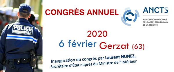 Illustration ANCTS 2020 Congress