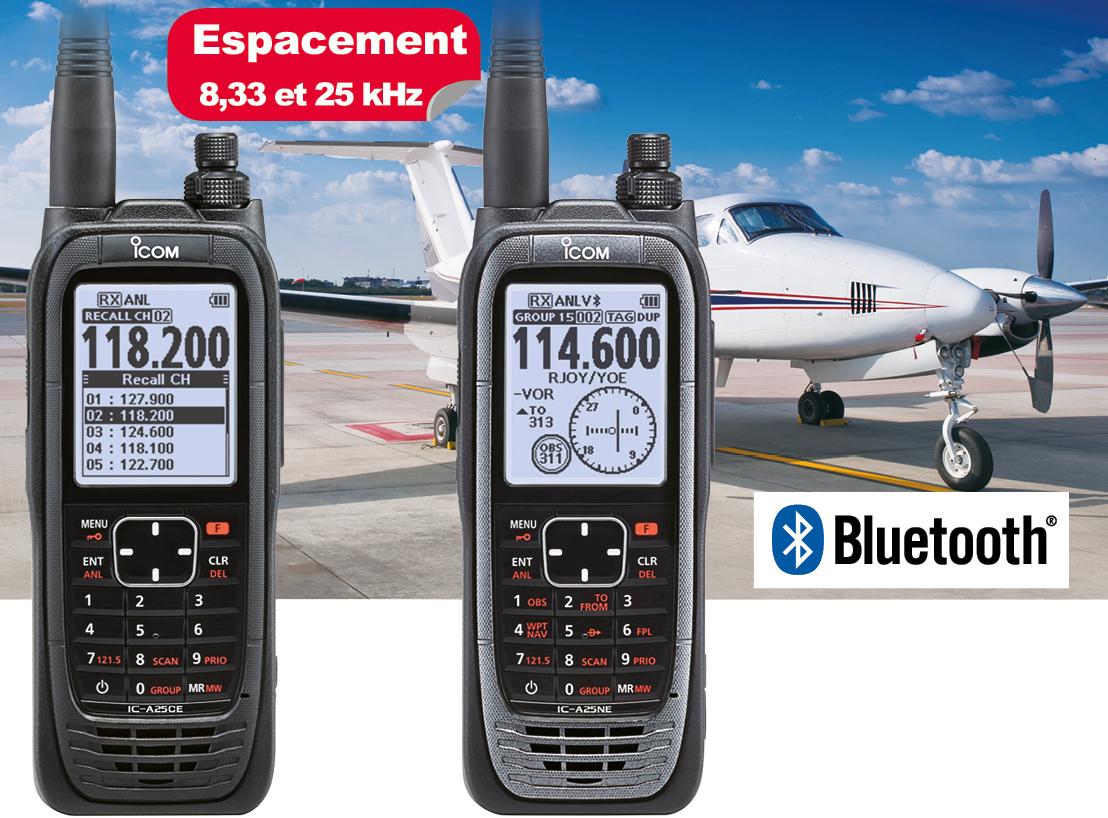 VHF aviation icom sol Focus aviation sol ICOM