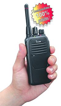 ic-f29sr_main3 Talkies-walkies chasse ICOM