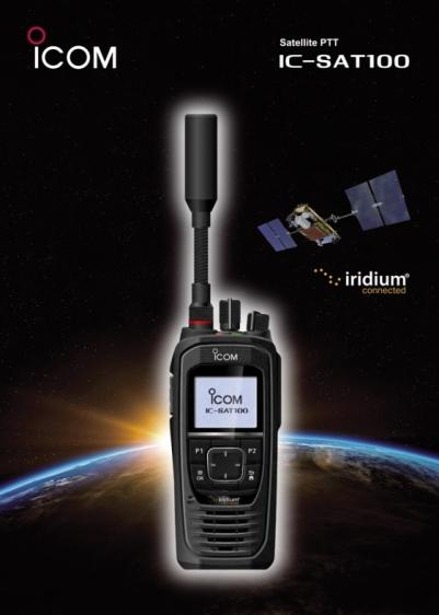 IRIDIUM-SAT100