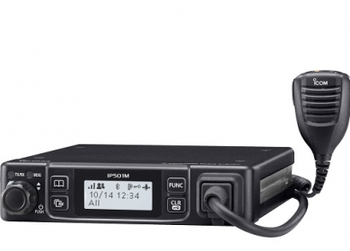 IP501M LTE ICOM