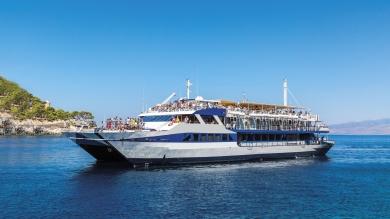 navire-passagers-securite-vhf-aeronautique VHF aéronautiques pour navires à passagers ICOM