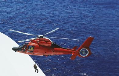 sauvetage-mer-ic-a25frm VHF aéronautiques pour navires à passagers ICOM