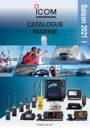 catalogue-marine-2021 Marine ICOM