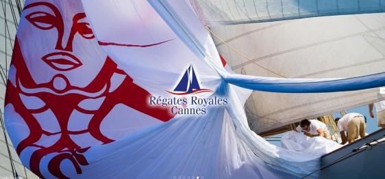 regates royales partenaire ICOM 1 Marine ICOM