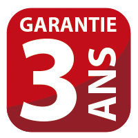 garantie VHF icom 3 ans