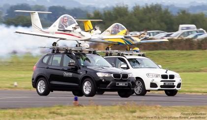 partenariat team cricri icom piste decollage Partnerships ICOM