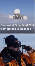 expedition crosswind greenland Partnerships ICOM