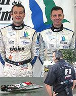 Partenariat ligier sport F1 team ICOM Partnerships ICOM