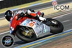 Midi Pyrenees Racing MPR partenaire icom Partnerships ICOM