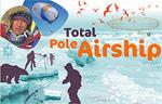 expedition Total pole Airship Jean-Louis Etienne partenaire ICOM Partnerships ICOM