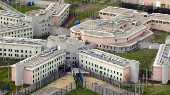 prison_aix_luynes Radios professionnelles ICOM