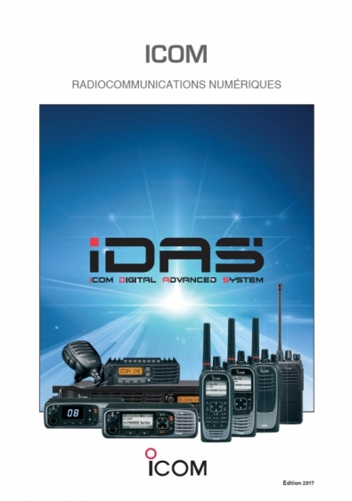 Catalogue IDAS 2017