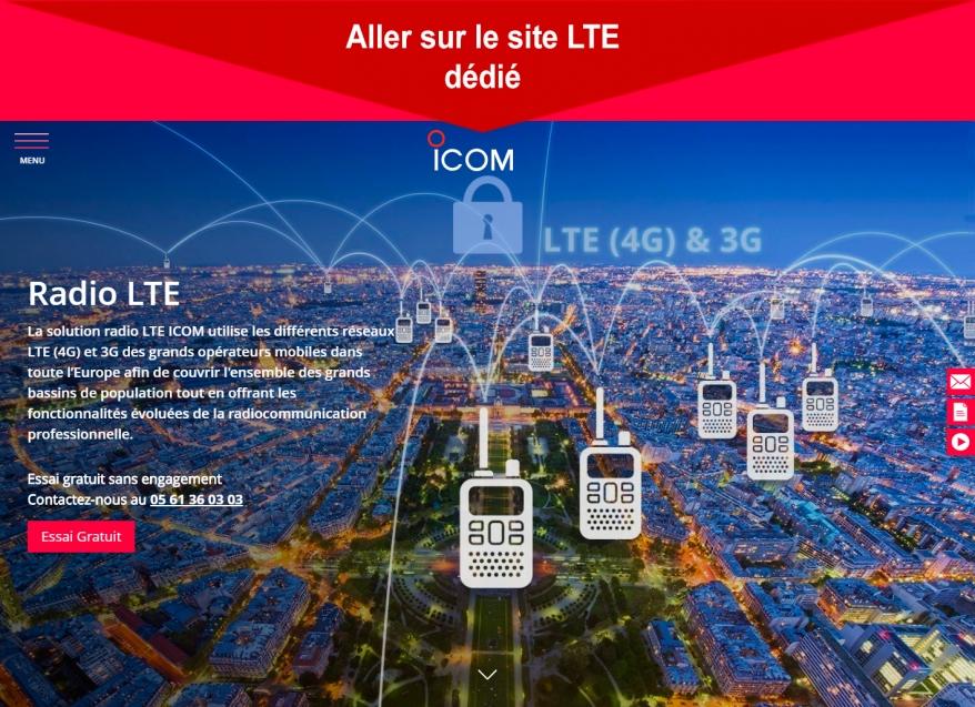 lte-site-dedie2 LTE ICOM