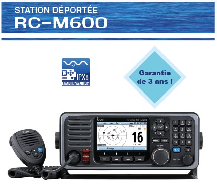 RC-M600