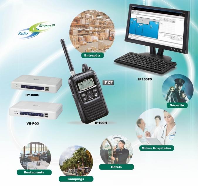 wifi WIFI ICOM